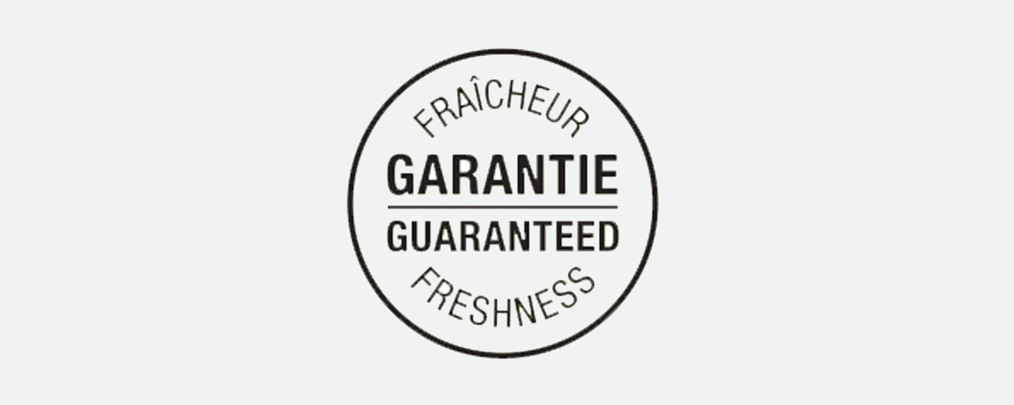 Fraicheur garantie - À propos de Jardi