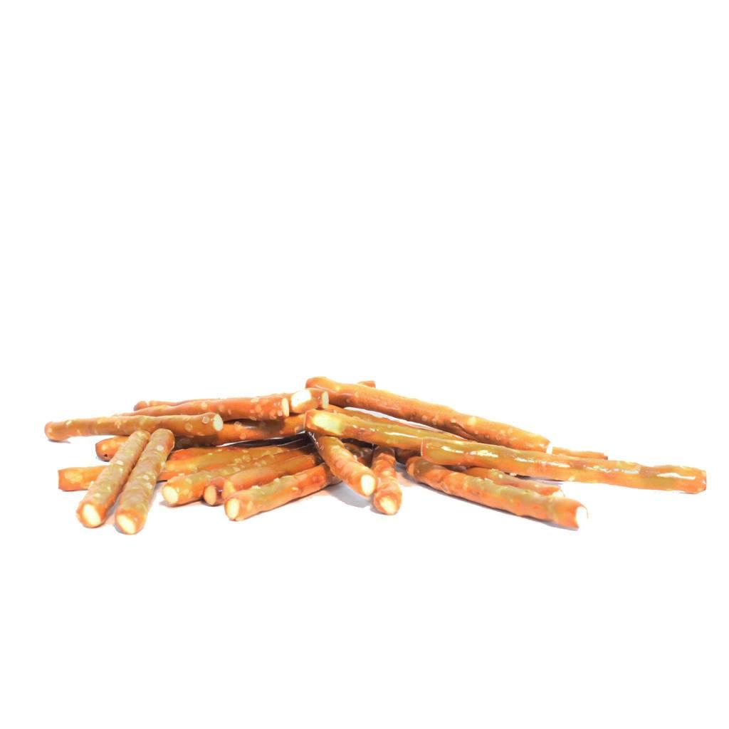 Bretzels en bâton