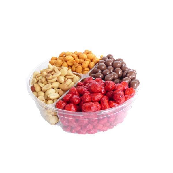 Arachides sucrées-salées