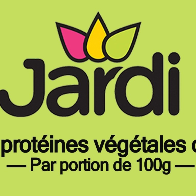 Guide des protéines végétales chez Jardi