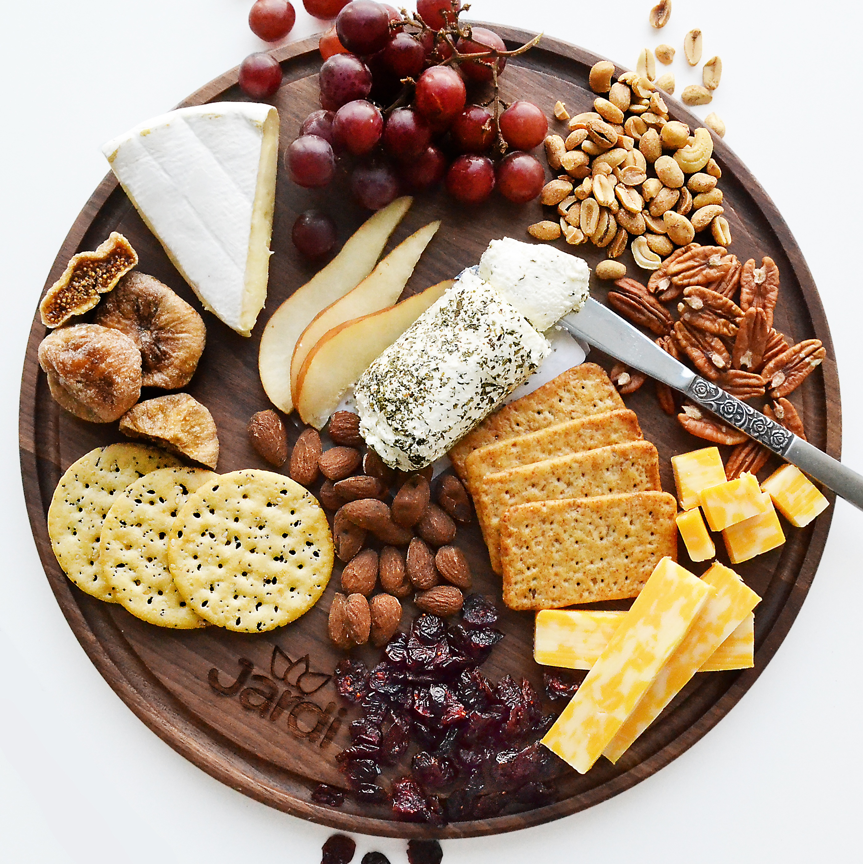 Comment réussir son plateau de fromage