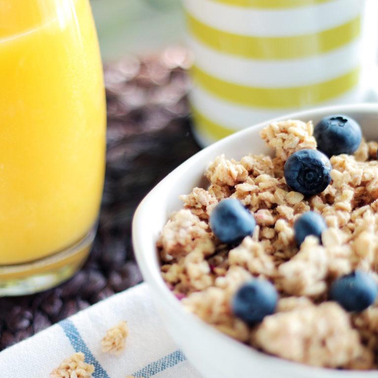 Guide pour granola réussi