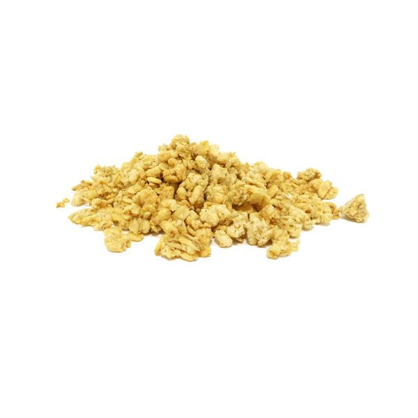 Granola vanille
