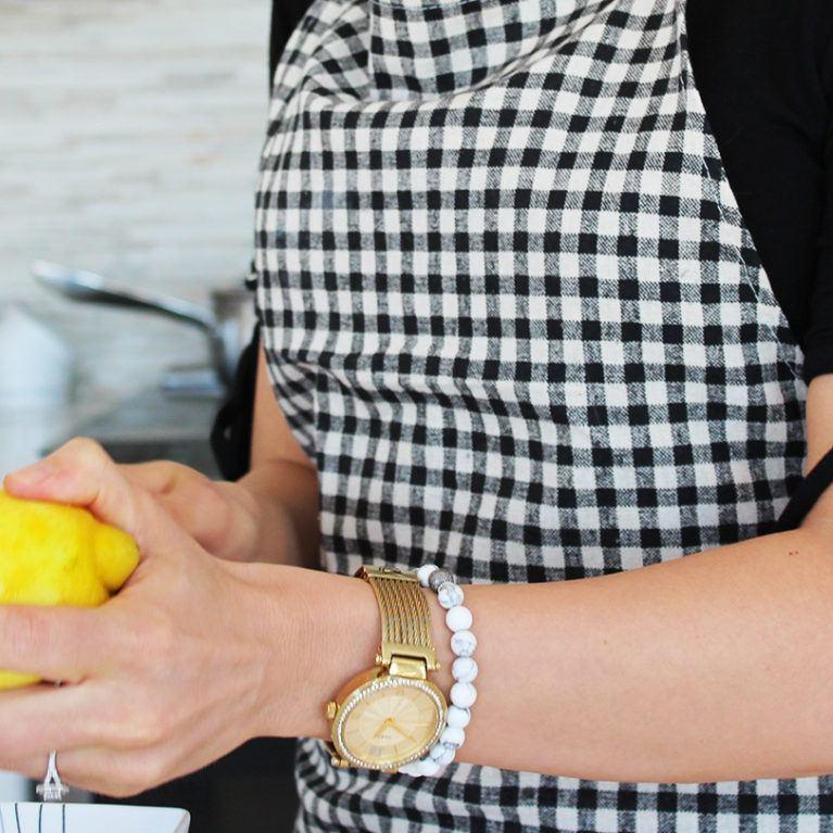 Camoufler les légumes + Muffins zucchinis & citron