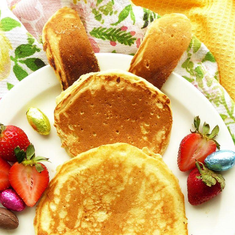 2 bricolages de Pâques... à manger!